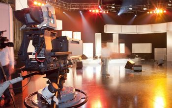 tv & movie production security