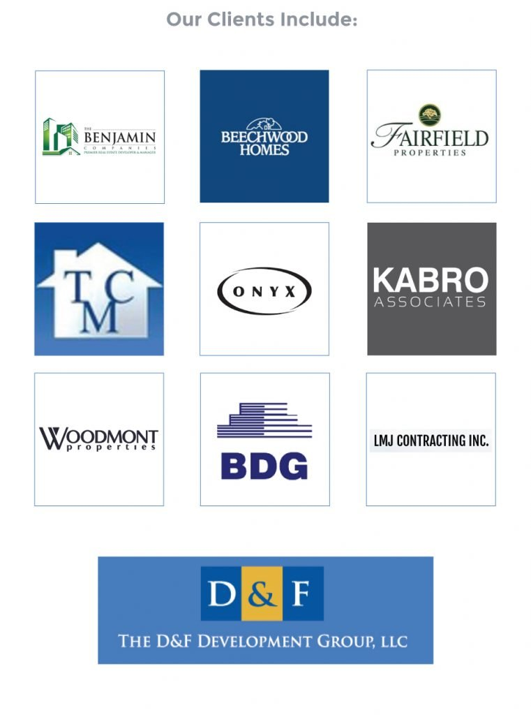 developer logos
